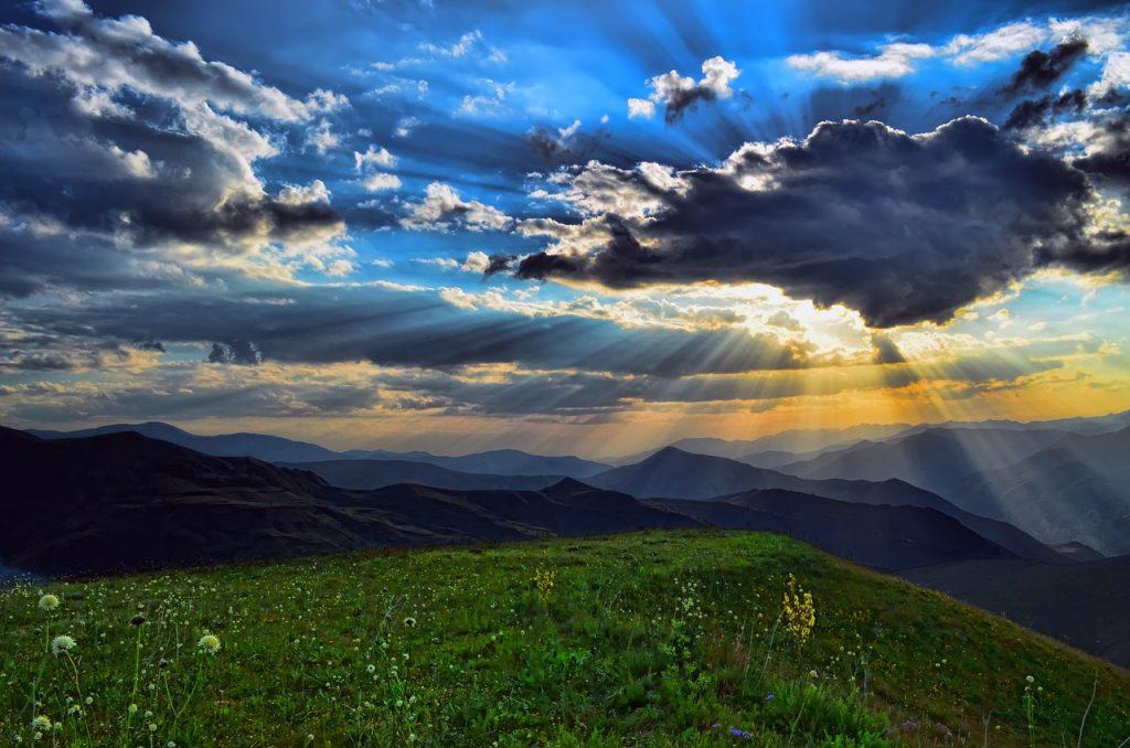 Dzień Patrzenia się w Niebo