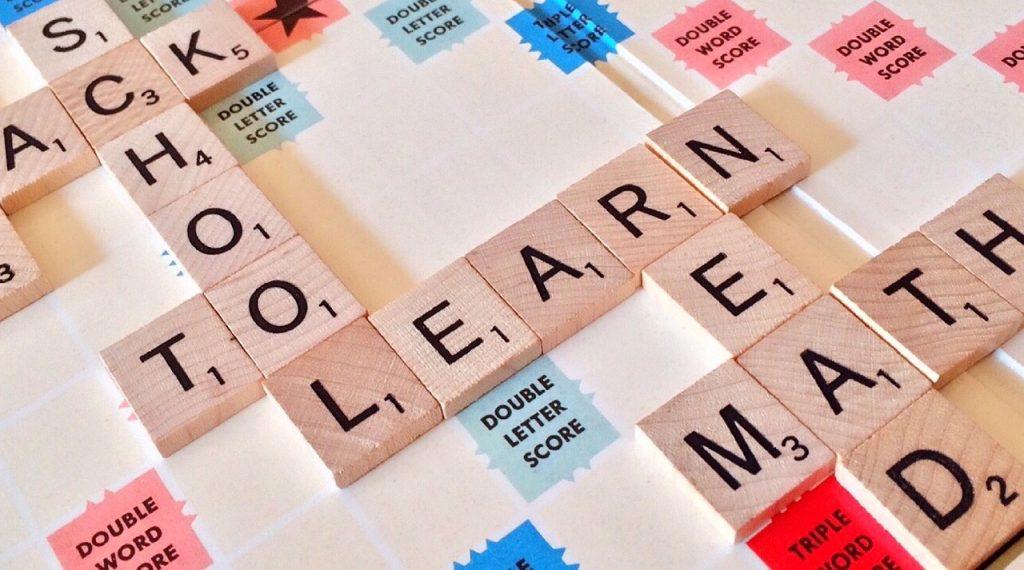 Dzień Scrabble