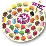 Dzień cukierków Jelly Bean
