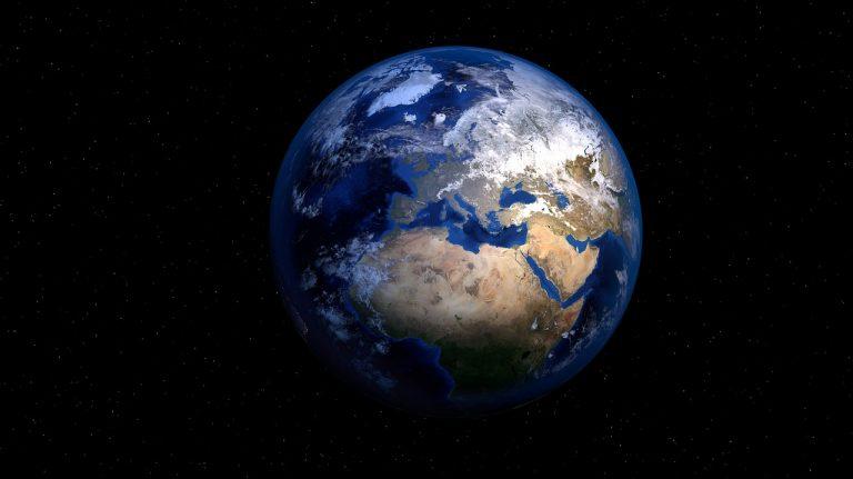 Międzynarodowy Dzień Matki Ziemi